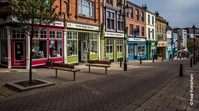 Rotherham Glaziers - Local Glazier Near You